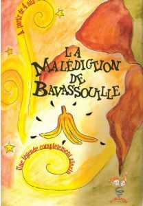 affiche Malediction bavassouille